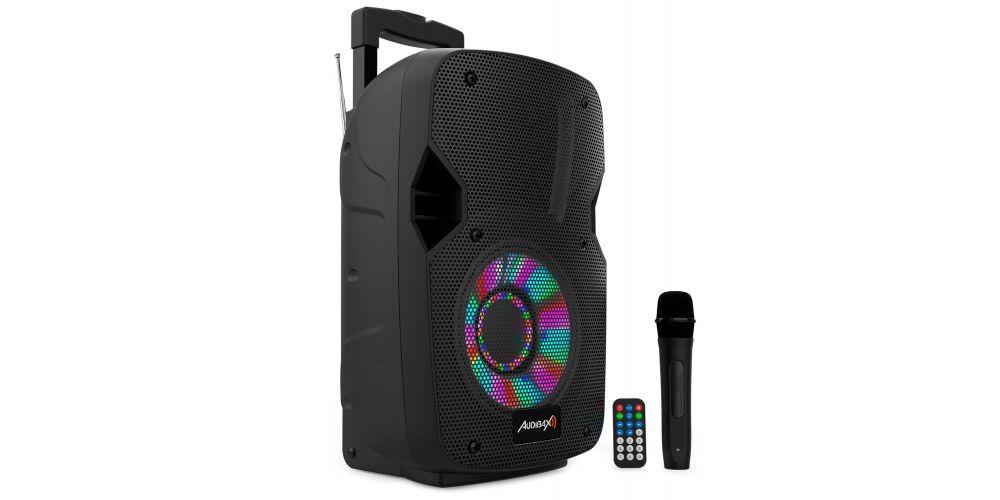 audibax denver8 malibu 1 altavoz portatil