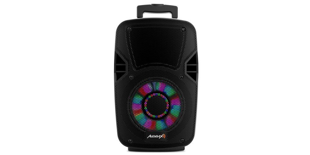 denver8 malibu audibax altavoz portatil comprar
