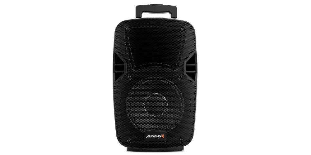 denver8 malibu audibax altavoz