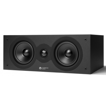 Cambridge Audio SX-70 MATT Black  Serie V2 Altavoz Central