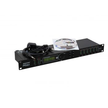 Omnitronic DXO-26E Crossover Digital