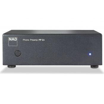 NAD PP2E Previo de Phono MC-MM