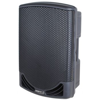 BST ECL12A Altavoz Amplificado de 2 Vías