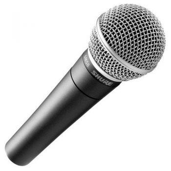 SHURE SM58 LC Micrófono Mano