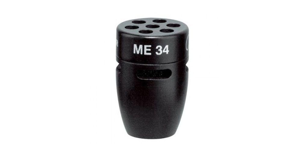 sennheiser me34 microfono