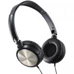 PIONEER SE-MJ521-K  Auriculares Cerrados Negros