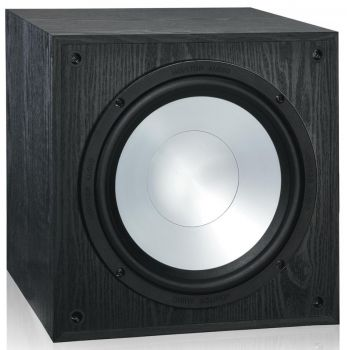 MONITOR AUDIO MRW-10  Altavoz Graves Monitor  Reference Und. Black
