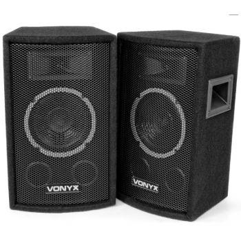 Vonyx SL6 Altavoces PRO Pasivos 6