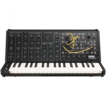 KORG MS-20 MINI Sintetizador Monofonico Analogico