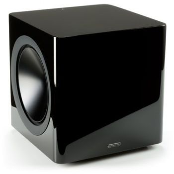 MONITOR AUDIO RADIUS 390 Altavoz Graves, Negro