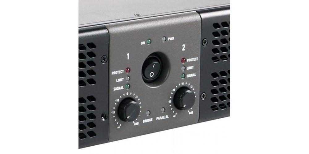 HPX2800 PROEL etapa potencia