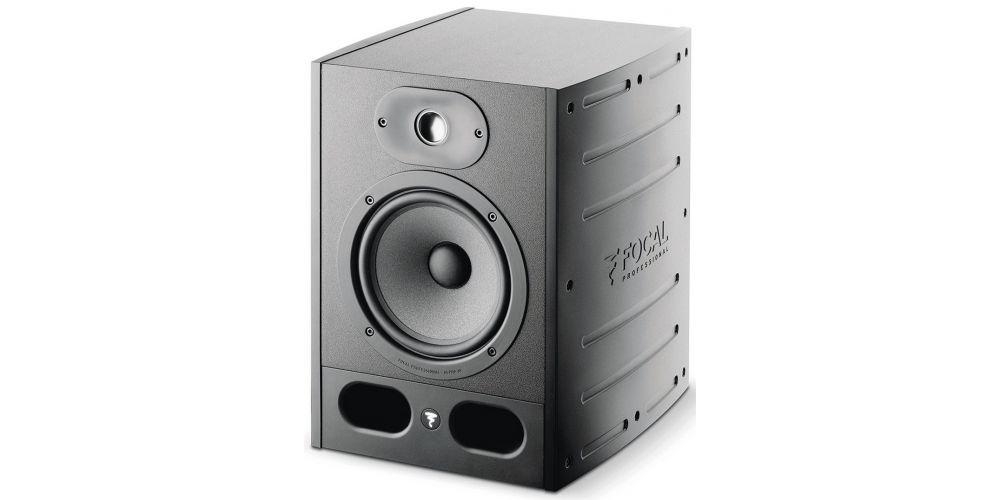 focal alpha 65 monitor estudio pro