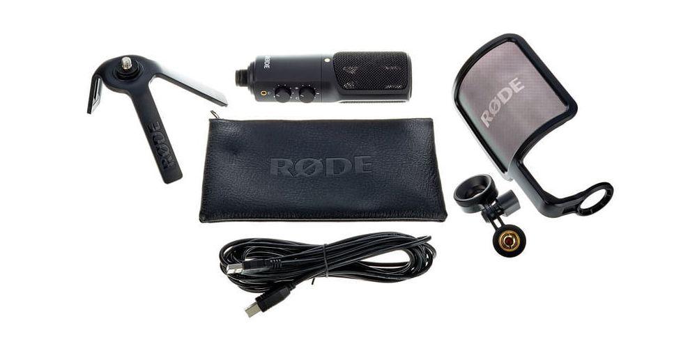 accesorios Rode NT USB