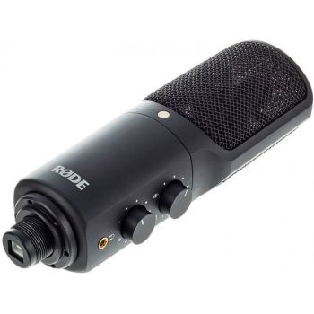 Rode NT USB Micrófono de condensador USB