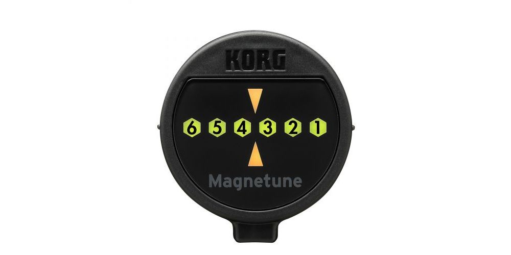 KORG MAGNETUNE MG1 Afinador Digital