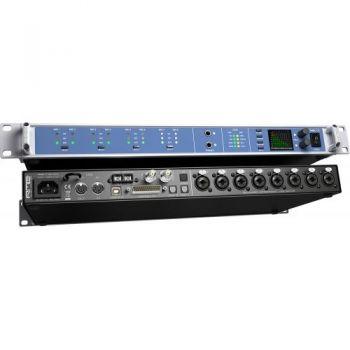 RME OCTAMIC XTC Previo de micro de 8 canales con salida ADAT, AES/EBU