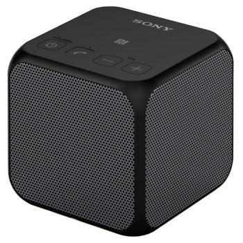 SONY SRS-X11W Altavoz Bluetooth NFC Blanco