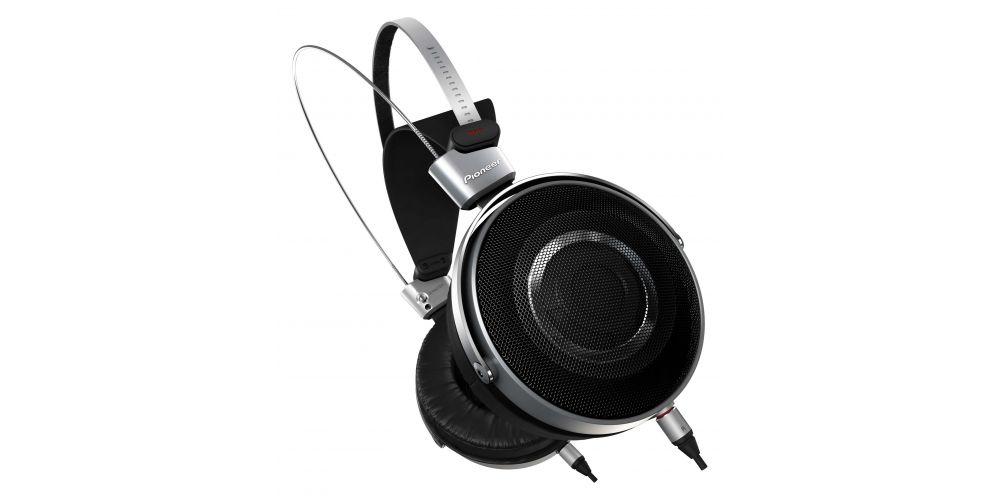 pioneer se master1 hi resolucion audio hechos mano
