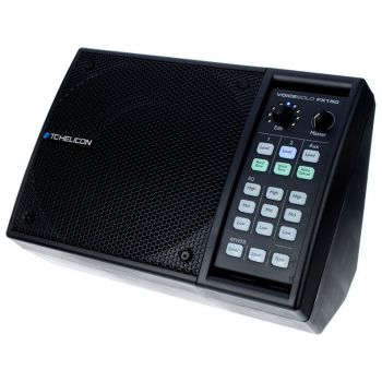 TC-Helicon VoiceSolo FX150 6.5""