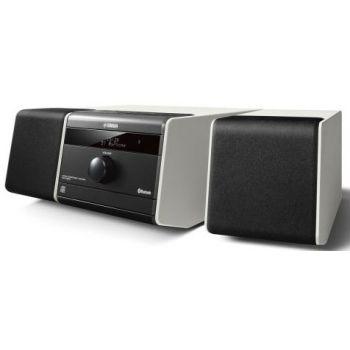 YAMAHA MCR-B020 Blanco Microcadena CD