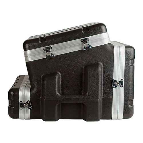 Dap Audio ABS Mobile DJ Case D7111
