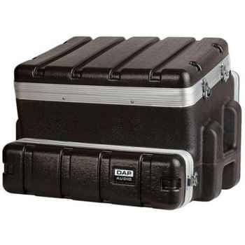 Dap Audio ABS Mobile DJ Case D7111