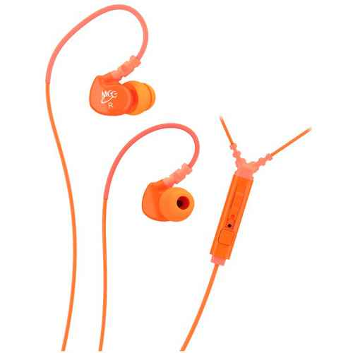 mee audio m6p naranja