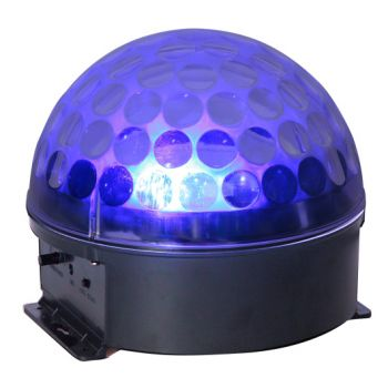 Ibiza Light LL081 Led RGB