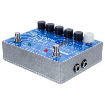 electro harmonix xo stereo memory man with hazarai 4