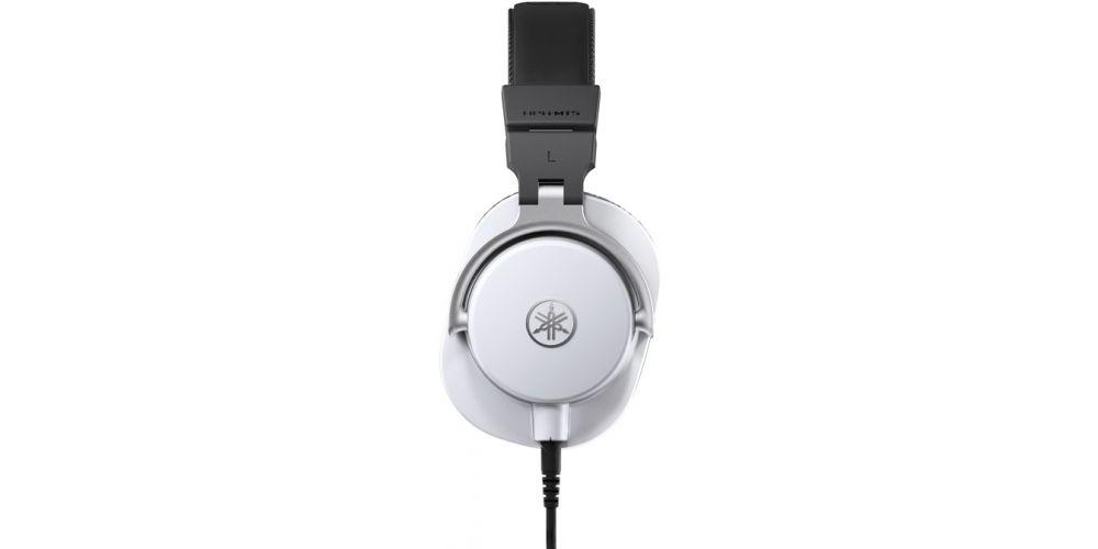 Oferta Yamaha HPH MT5W Auricular Blanco