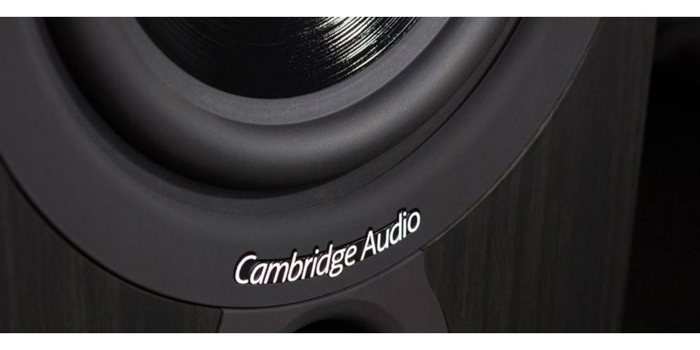 cambridge sx 60 altavoces