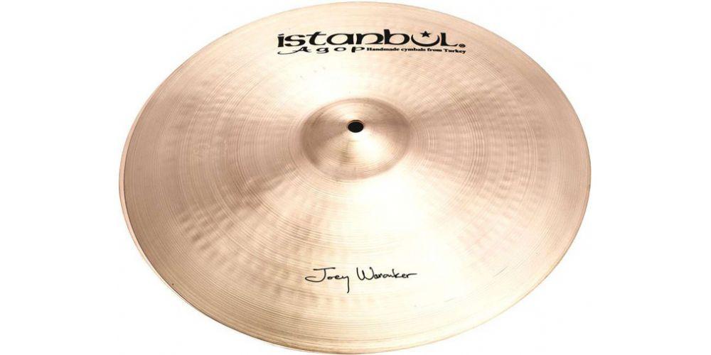 Comprar Istanbul 14 Signature   Joey Waronker Hi Hat