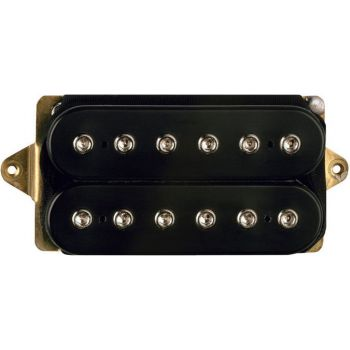 DiMarzio Humbucker from Hell F-spaced negra - DP156FBK