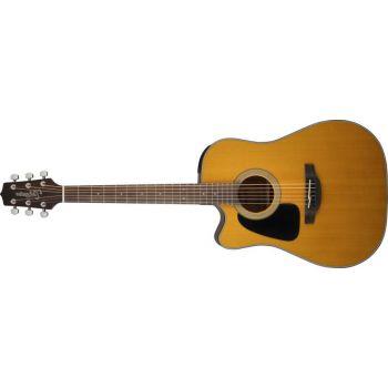 Takamine GD30CELH-NAT Guitarra Acustica para zurdos