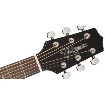 Takamine GD30CELH-NAT Guitarra Electro-Acustica para zurdos