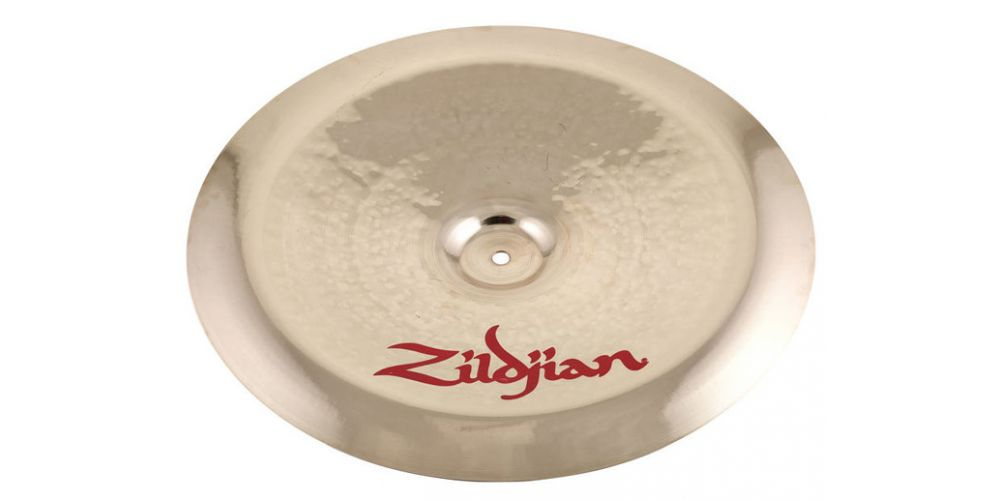 Comprar Zildjian 18 Oriental China Trash back