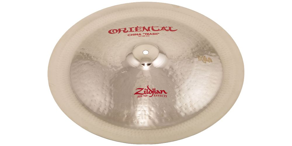 Oferta Zildjian 18 Oriental China Trash