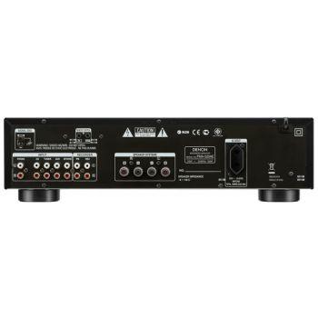 DENON PMA-520Silver+Bose AM3 Black