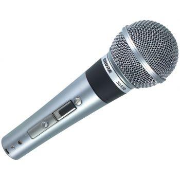 SHURE 565SD Microfono de Mano