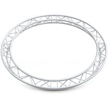 Showtec FT30 Triangle Truss Circle Truss Circular de Perfil Triangular 4 metros FT30C4