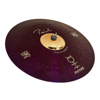 Paiste 22 SIGNATURE DRY HEAVY RIDE