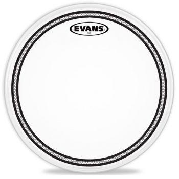 Evans 18 EC2S Coated Parche de Tom B18EC2S