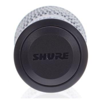 Shure BLX24 SM58 Frecuencia K3
