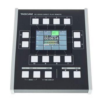 Tascam RC-SS150 Control remoto