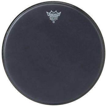 Remo 16 Suede Black Ambassador BA-0816-ES