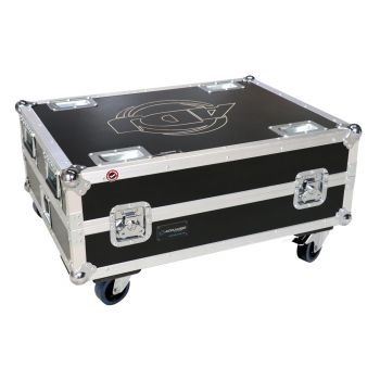 American Dj ADJ Touring/Charging Case 6x Element Par