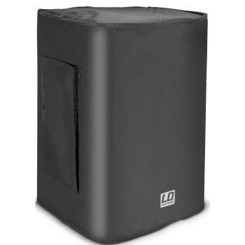 LD Systems MIX 10 G3 PC Funda protectora acolchada para altavoz de PA MIX A 10 G3 de 10