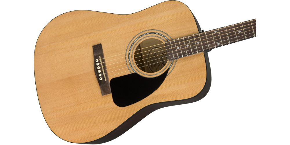 fender fa 115 dreadnought pack v2 natural comprar