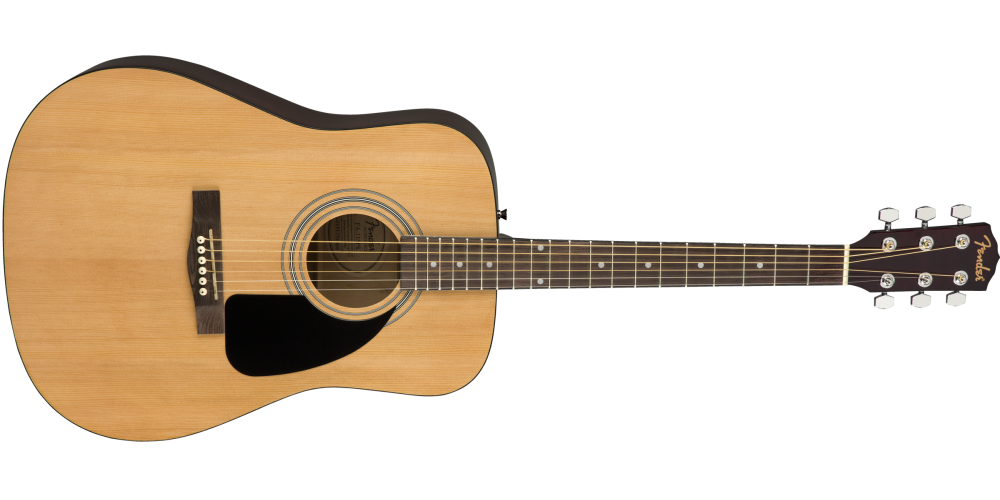 fender fa 115 dreadnought pack v2 natural oferta