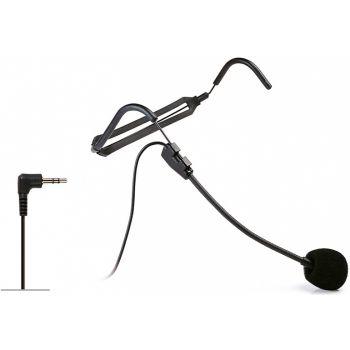 Fonestar FDM-621 Micrófono Diadema de cabeza